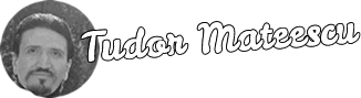 Tudor Mateescu Blog